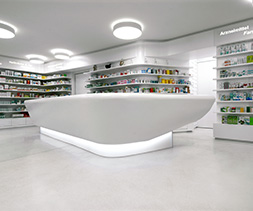 Appiano Pharmacy