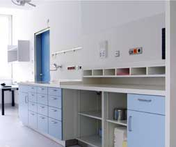 Krankenhaus Innichen